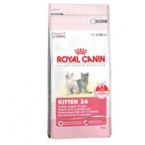 ROYAL CANIN KITTEN 400 GRAM