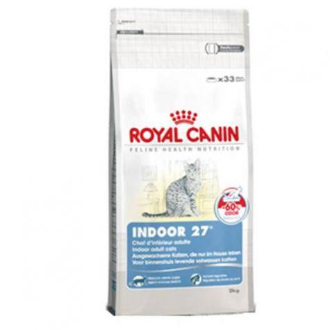 ROYAL CANIN INDOOR 27 400 GRAM