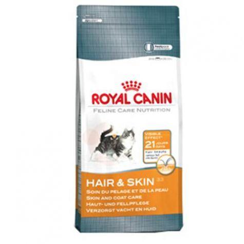 ROYAL CANIN HAIR & SKIN 33 2 KG
