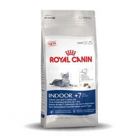 ROYAL CANIN INDOOR 7+ 1500 GRAM