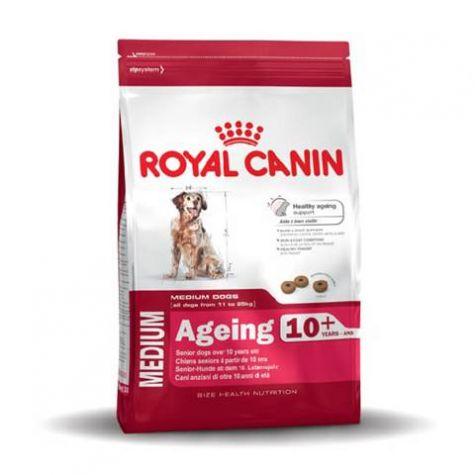ROYAL CANIN MEDIUM AGEING 10+ 3 KG