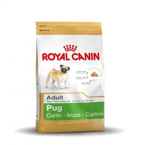 ROYAL CANIN PUG (MOPSHOND) ADULT 7,5 KG