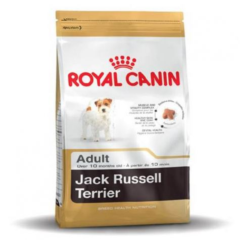 ROYAL CANIN JACK RUSSELL ADULT 1500 GRAM