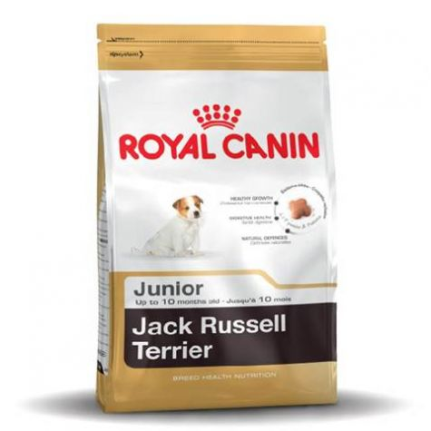 ROYAL CANIN JACK RUSSELL JUNIOR 1500 GRAM