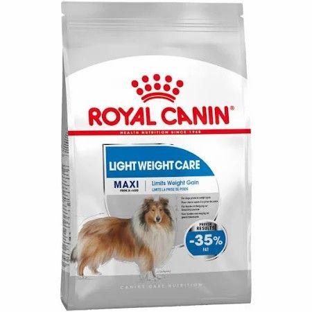 ROYAL CANIN MAXI LIGHT WEIGHT CARE 10 K