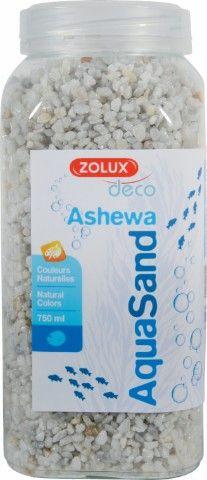 AQUASAND ASHEWA WHITE 750ML