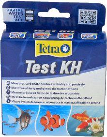 TETRA TEST KH N/F/D/I
