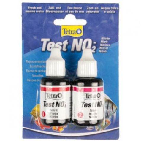 TETRA NAVULLING NO2 TEST N/F/