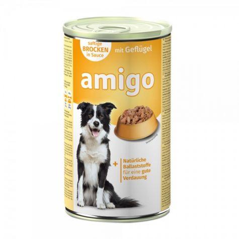 AMIGO HOND KIP 1240 ML
