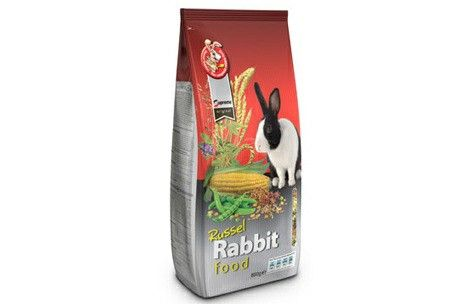 TFF RUSSEL RABBIT TASTY MIX 85