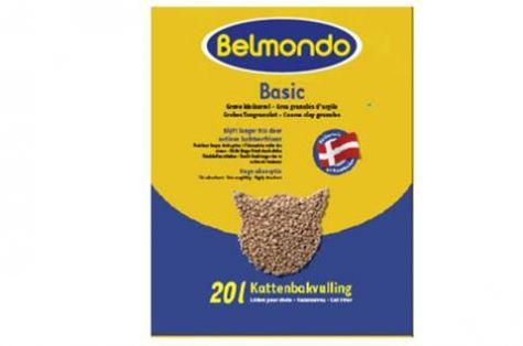 BELMONDO BASIC 20LTR