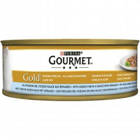GOURMET GOLD ZEEVIS