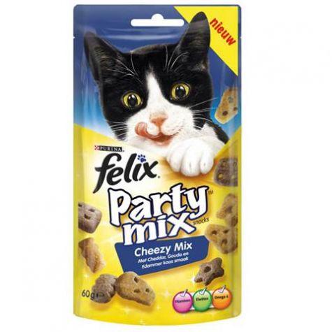 FELIX PARTY MIX CHEESE