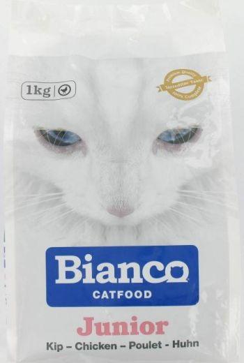 BIANCO KITTEN 1 KILO