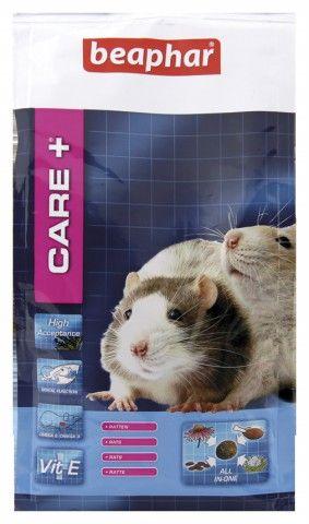 BEAPHAR XV CARE+ RAT 700G