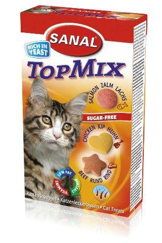 SANAL TOPMIX KAT 85 TABLET