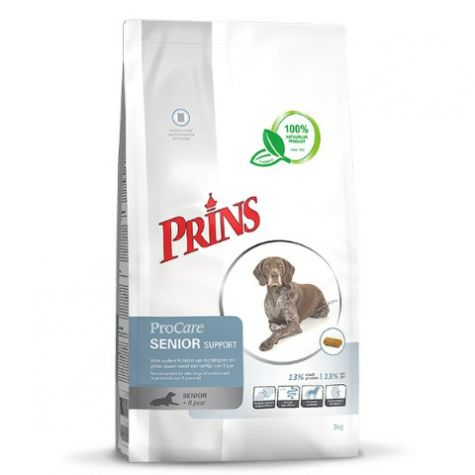 PRINS SENIOR 3KG