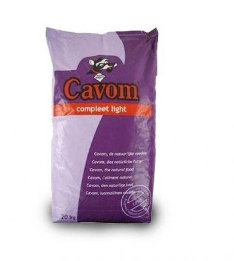 CAVOM LIGHT 20 KILO