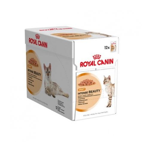 ROYAL CANIN DS.12 INTENSE BEAUTY 12 X 85 GRAM